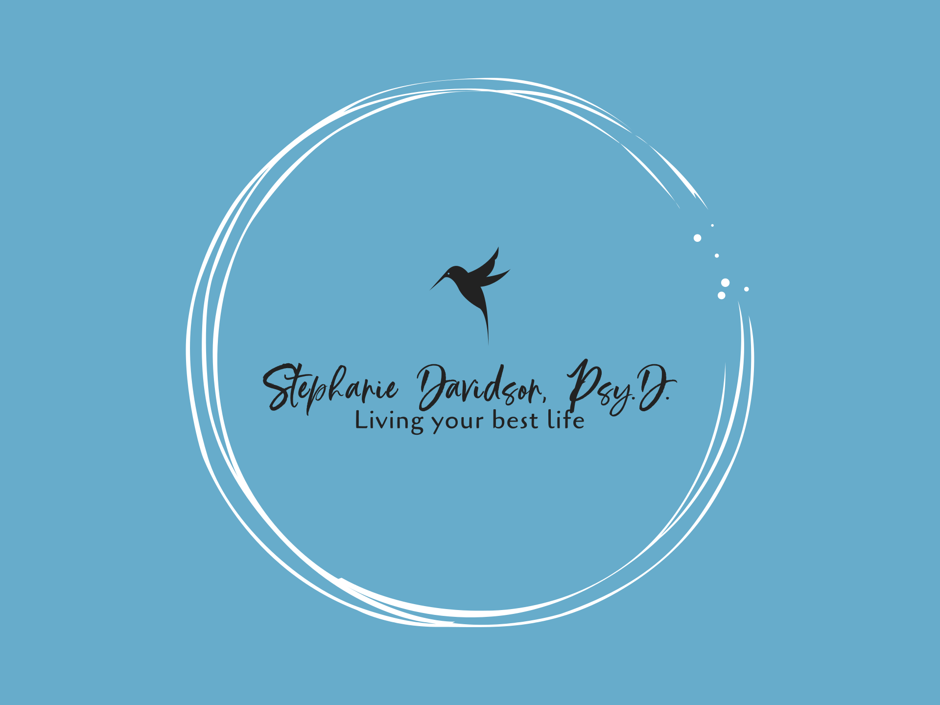 Stephanie Davidson, Psy.D.